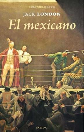 Portada de El Mexicano