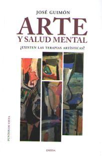 Portada de Arte Y Salud Mental