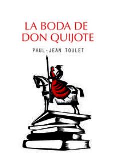 Portada de La Boda De Don Quijote