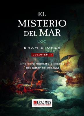 Portada de El Misterio Del Mar (volumen Ii)