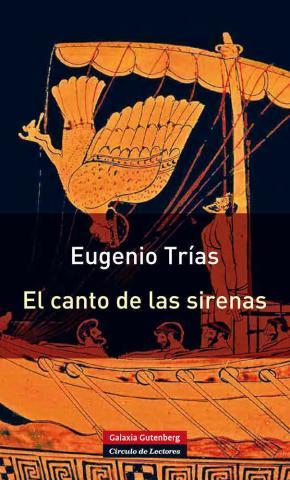 Portada de El Canto De Las Sirenas