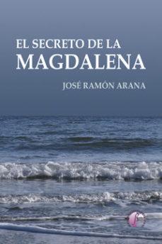Portada de El Secreto De Las Magdalenas