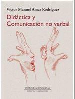 Portada de Didactica Y Comunicacion No Verbal
