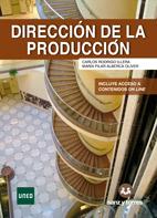 Portada de Direccion De La Produccion