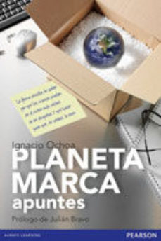 Portada de Planeta Marca: Apuntes