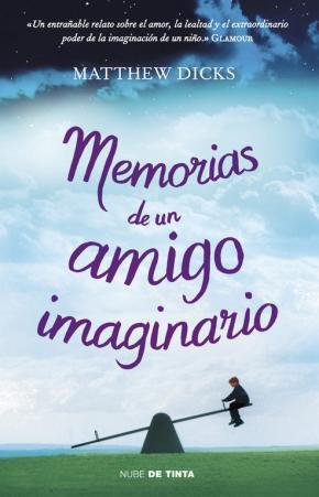 Portada de Memorias De Un Amigo Imaginario