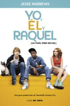 Portada de Yo, El Y Raquel