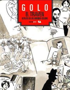 Portada de B. Traven: Retrato De Un Anonimo Celebre