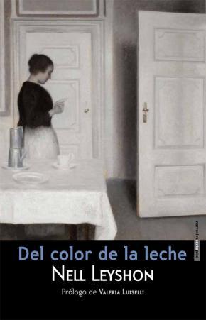 Portada de Del Color De La Leche