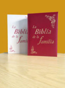 Portada de Biblia De La Familia