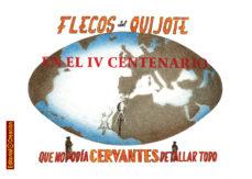 Portada de Flecos Del Quijote