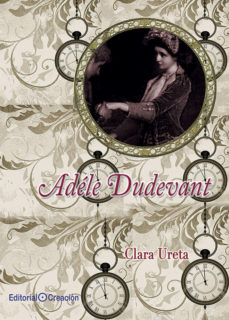 Portada de Adele Dudevant