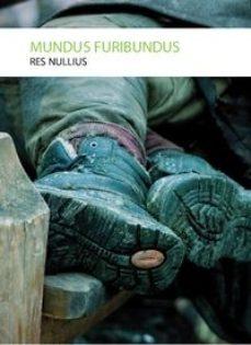 Portada de Mundus Furibundus