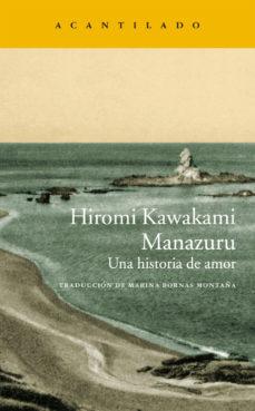 Portada de Manazuru