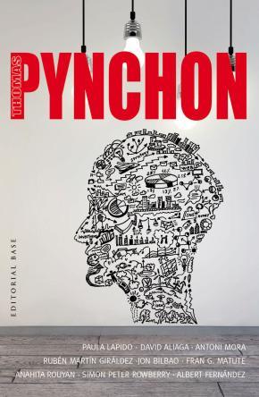 Portada de Thomas Pynchon