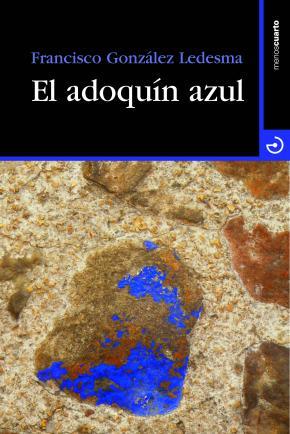 Portada de El Adoquin Azul