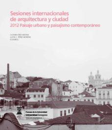 Portada de Sesiones Internacionales De Arquitectura