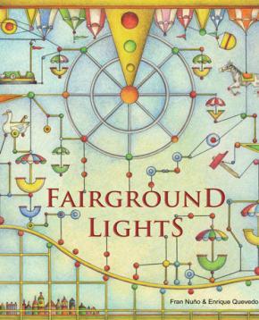 Portada de Fairground Lights
