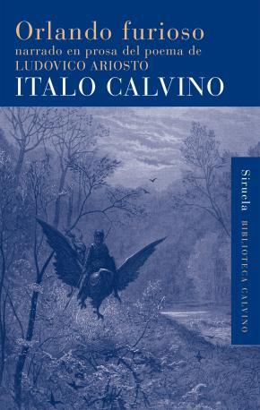 Portada de Orlando Furioso Narrado En Prosa Del Poema De Ludovico Ariosto
