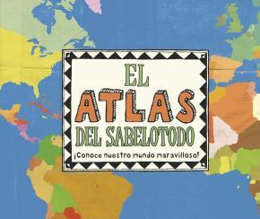 Portada de El Atlas Del Sabelotodo