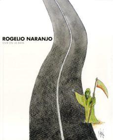 Portada de Rogelio Naranjo