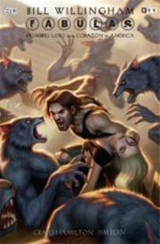 Portada de Fabulas: Hombres Lobo En El Corazon De America