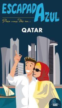 Portada de Qatar 2014 (escapada Azul)