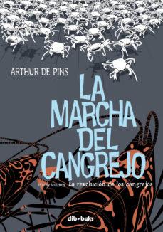 Portada de La Marcha Del Cangrejo 3