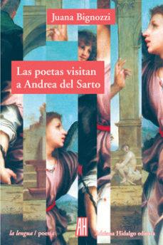 Portada de Los Poetas Visitan A Andrea Del Sarto