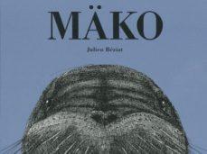 Portada de Mako