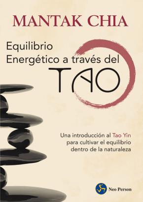 Portada de Equilibrio Energetico A Traves Del Tao