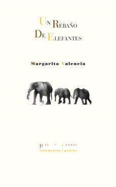 Portada de Un Rebaño De Elefantes