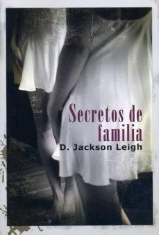 Portada de Secretos De Familia