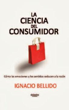 Portada de Ciencia Del Consumidor, La