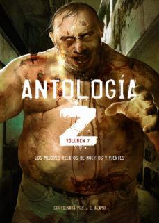 Portada de Antologia Z Nº 7