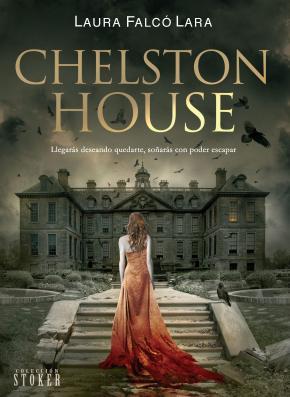 Portada de Chelston House