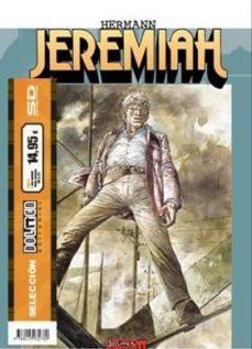Portada de Pack Dolmen: Jeremiah (nº 21 Y 22)