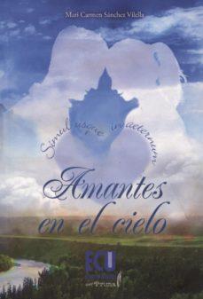 Portada de Amantes En El Cielo