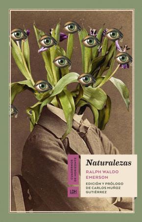 Portada de Naturalezas