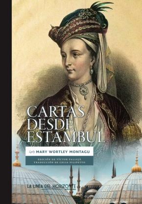 Portada de Cartas Desde Estambul