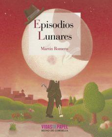 Portada de Episodios Lunares