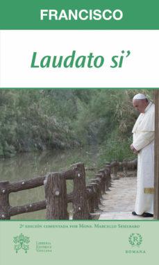 Portada de Enciclica