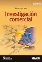 Portada de Investigacion Comercial (4ª Ed.)
