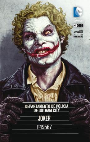 Portada de Joker