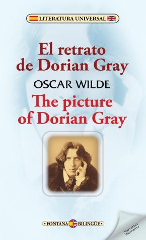 Portada de El Retrato De Dorian Gray / The Picture Of Dorian Gray