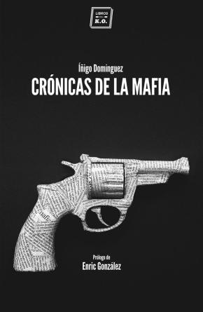 Portada de Cronicas De La Mafia