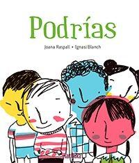 Portada de Podrias