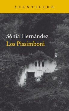 Portada de Los Pissimboni