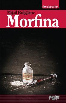 Portada de Morfina
