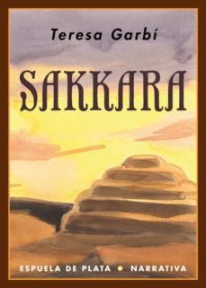 Portada de Sakkara